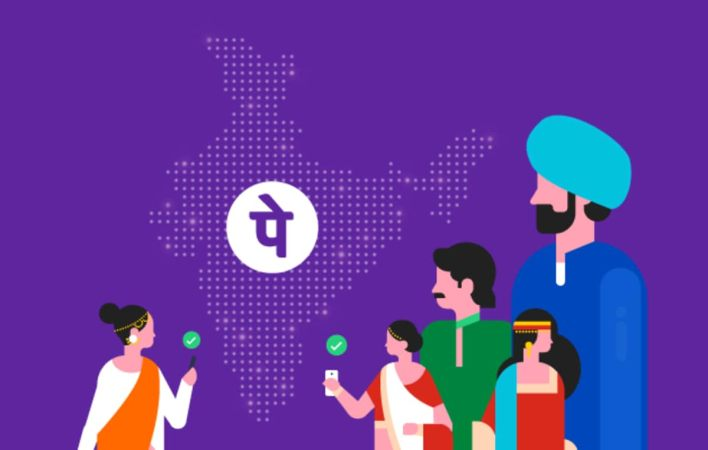 phonepe on adding nearly 45 million monthly active users in covid-hit 2020   technology news