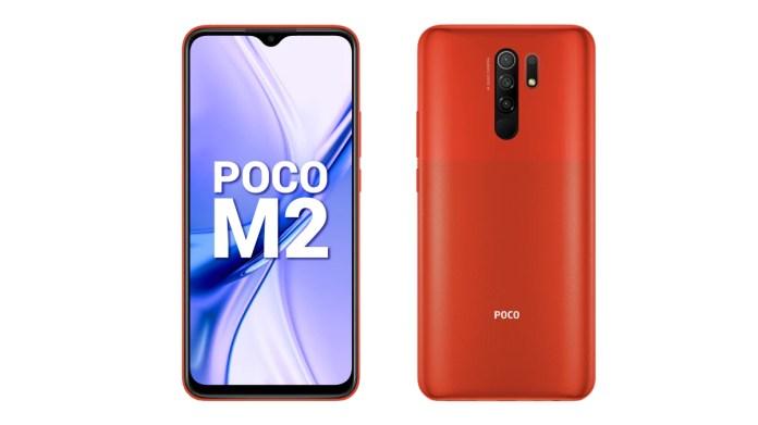 poco m2 1600173827495 पोको एम 2 भारत में स्थिर एमआईयूआई 12 अपडेट प्राप्त कर रहा है, उपयोगकर्ताओं की रिपोर्ट