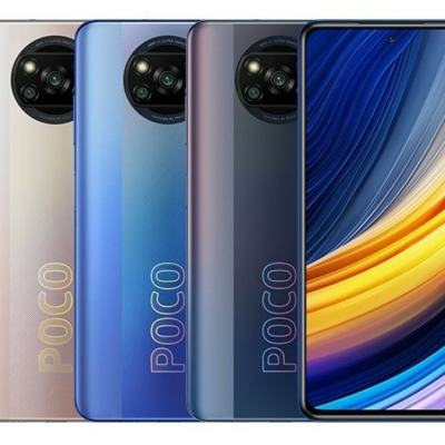 Poco X3 Pro Price, Specifications Tipped by Official Retailer Ahead of Launch