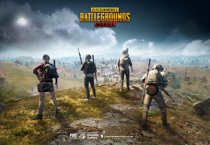 High Quality PUBG Mobile Tips From India39s Best Team And How They Got