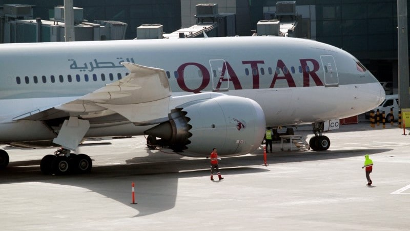 Laptop Ban: Qatar Airways Says Joins Major Middle East ...