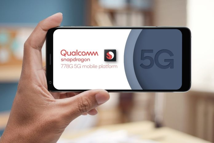 Qualcomm Snapdragon 778G Launched, to Deliver Enhanced Multimedia Experience