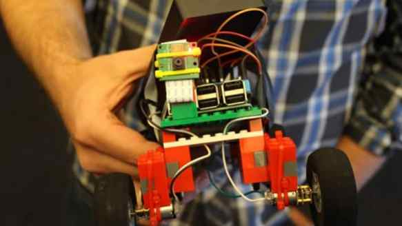 Google to Bring Its Artificial Intelligence Tools to Raspberry Pi This Year