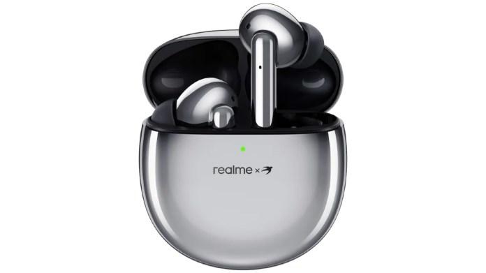 realme buds air pro master edition 1608712952539 Realme Buds Air Professional Grasp Version भारत में लॉन्च, कीमत Rs। 4,999