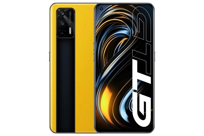 Realme GT 5G Global Debut in June, Plans for Affordable 5G Phone Revealed