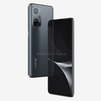 Realme GT Neo 2 Spotted on Geekbench With Snapdragon 870 SoC, 12GB RAM