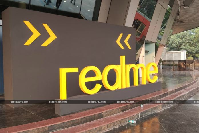 realme launch event new delhi gadgets 360 1574254998091