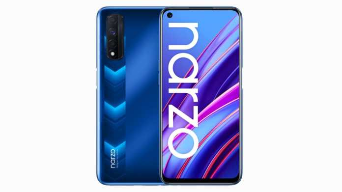 Realme Narzo 30 With MediaTek Helio G95 SoC Goes Official