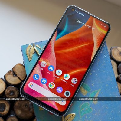 Realme Narzo 30 Pro 5G Review: A Powerful Phone at an Aggressive Starting Price