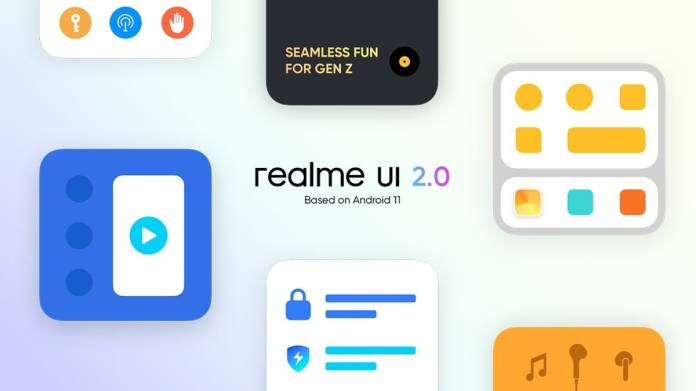 Realme's First Phone to Run Realme UI 2.0 Out of the Box Coming Soon