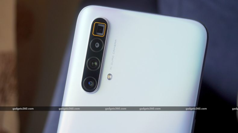 realme x3 superzoom review cameras realme XT