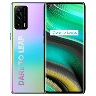 Realme X7 Pro Extreme Edition With 12GB RAM, Triple Rear Cameras Launched