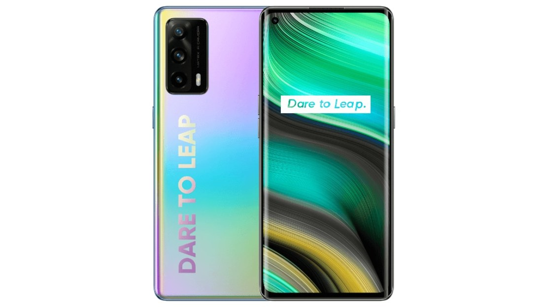 Realme X7 Max Specifications, Colour Options Surface Online; Could Be  Rebranded Realme X7 Pro Ultra | Technology News