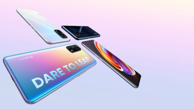 Realme X7 Pro Company Support Page Listing Hints at Imminent India Launch   Technology News