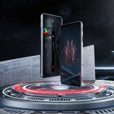 Red Magic 6S Pro Gaming Smartphone With Snapdragon 888+ SoC Launched