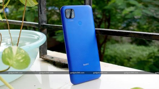 redmi 9 review back ss
