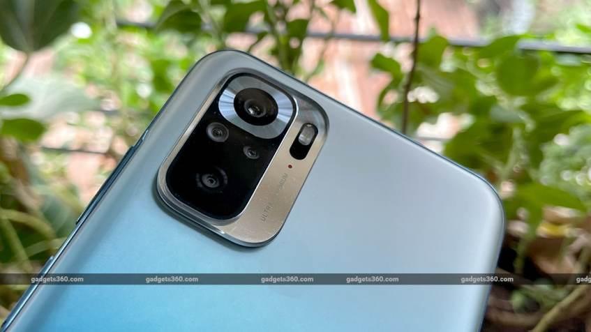 redmi note 10s cameras gadgets360 Redmi Note 10S Review