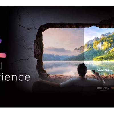 Redmi's Upcoming TV Model for India to Offer Dolby Vision HDR Support