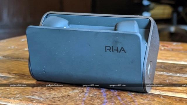 rha trueconnect 2 review case RHA  RHA TrueConnect 2