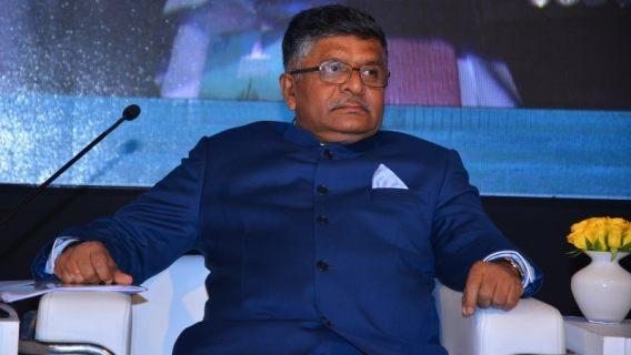 Internet Can't Be Allowed to Be Abused by a Few: Ravi Shankar Prasad