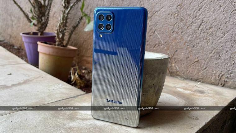 samsung galaxy f62 back g360 Samsung Galaxy F62