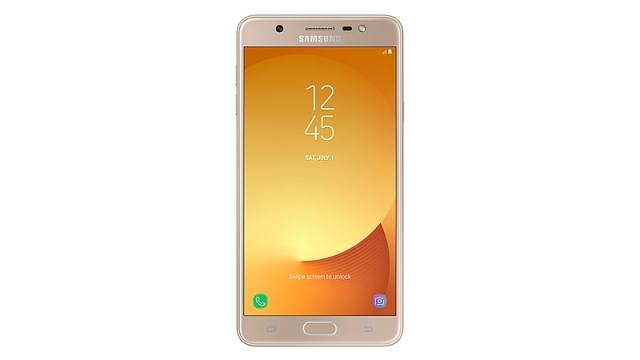 Samsung Galaxy J7 Max to Go on Sale in India Today