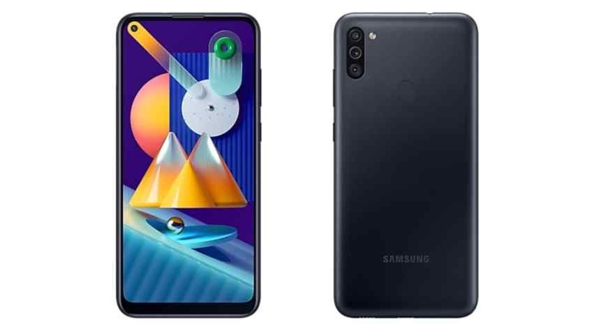 Samsung Galaxy M11 Price in India Reduced by Rs. 1,000, Now Retails at Rs. 10,999