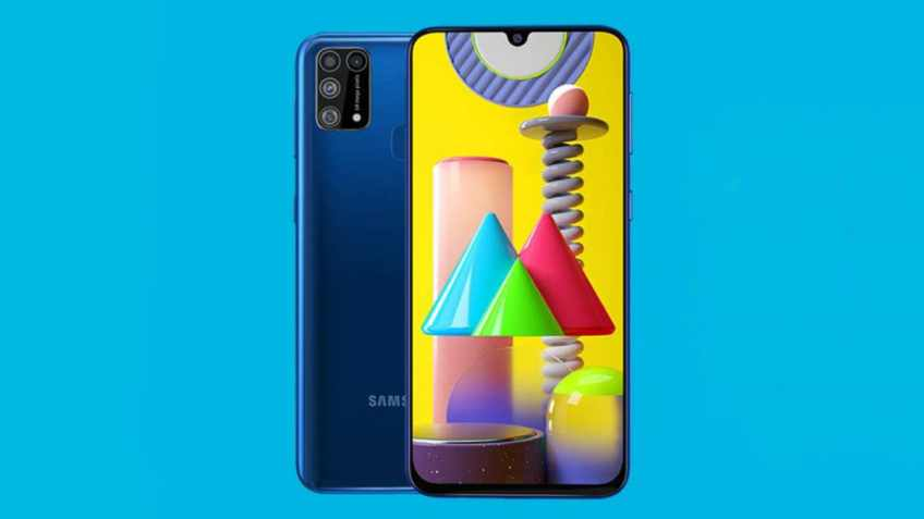 Samsung Galaxy M31 Getting Samsung Pay mini Support in India