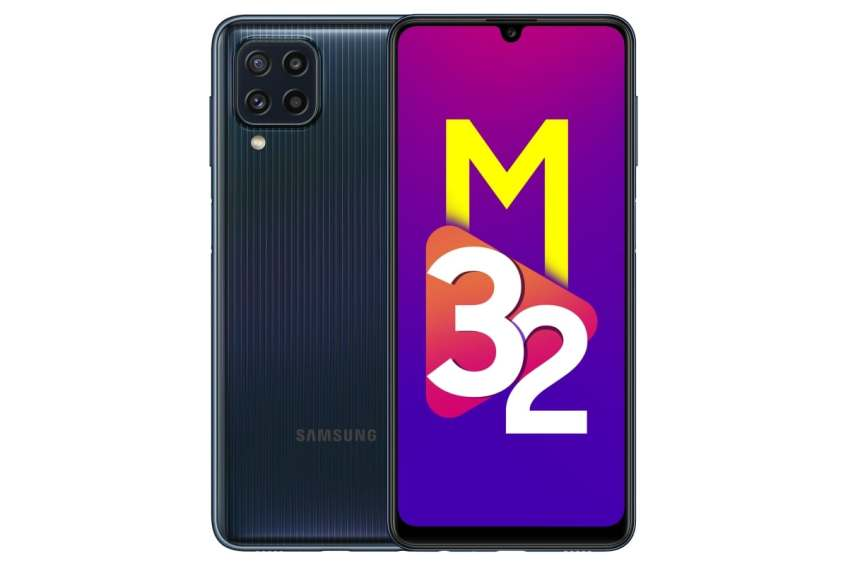 Samsung Galaxy M32 5G India Launch Expected Soon