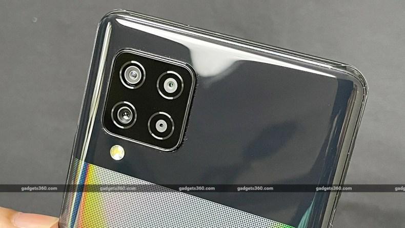 samsung galaxy m42 5G camera Samsung Galaxy M42 5G First Impressions