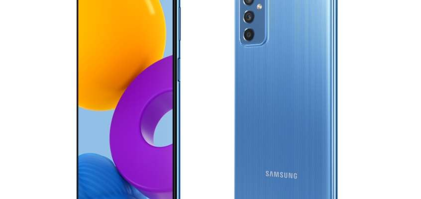 Samsung Galaxy M52 5G to Launch in India Today: Here's What to Expect