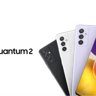 Samsung Galaxy A82 5G Moniker Confirmed by Official Website