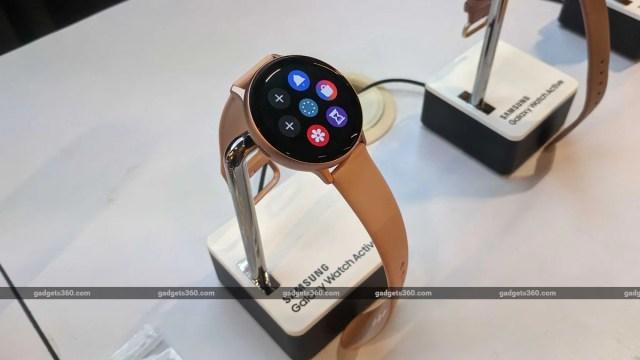 samsung galaxy watch active 2 g360 Samsung Galaxy Active 2