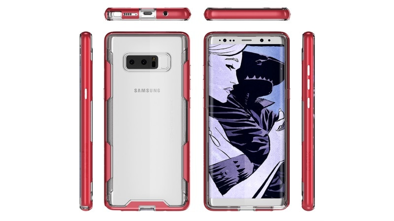 Samsung Galaxy Note 8 to Launch Today: How to Watch, What to Expect