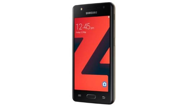 Samsung Z4 Tizen 3.0-Powered Smartphone With 4.5-Inch Display Launched, Coming First to India