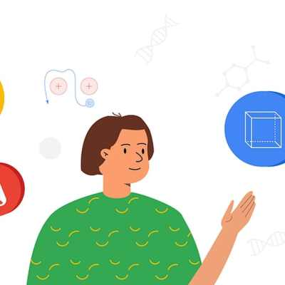 Google Search Gets New Tools to Help With Online Learning