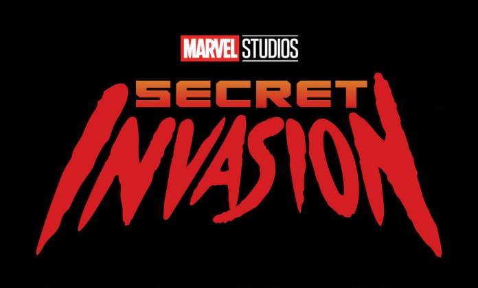 secret invasion secret invasion