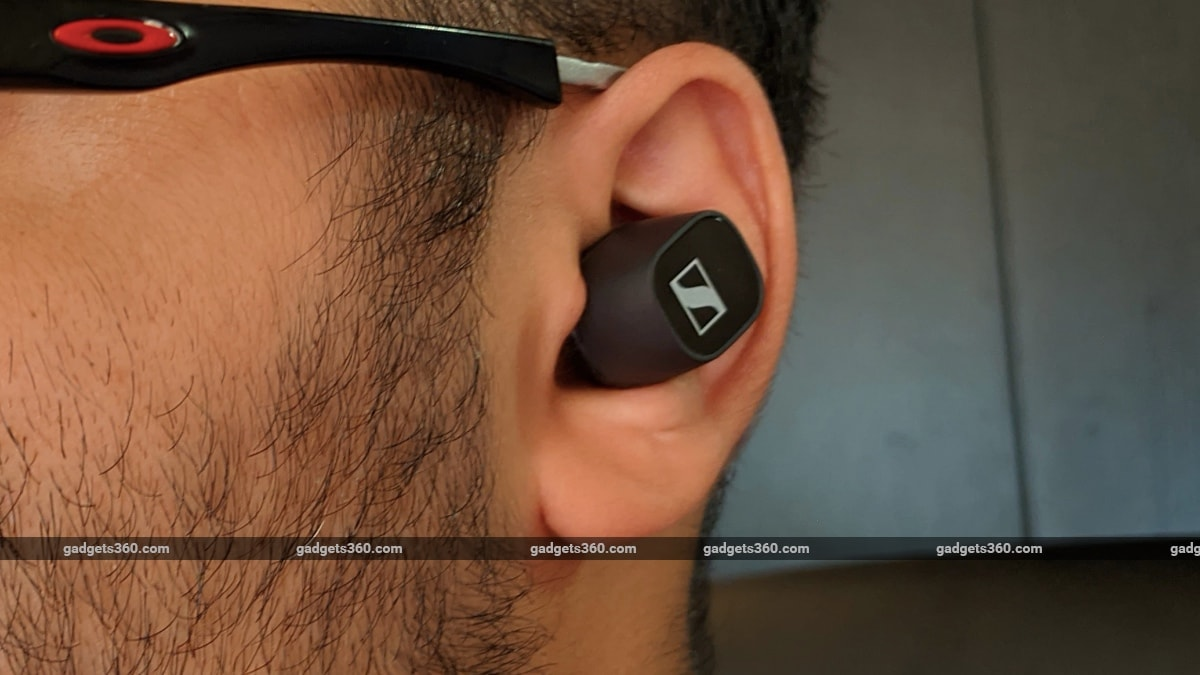 sennheiser cx 400bt review in ear Sennheiser