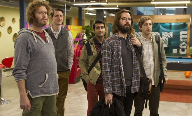 How Silicon Valley and the Circle Help Explain Our Love-Hate-Can't-Live-Without Relationship With Technology