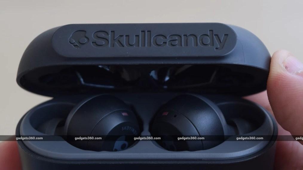 skullcandy indy review logo Skullcandy