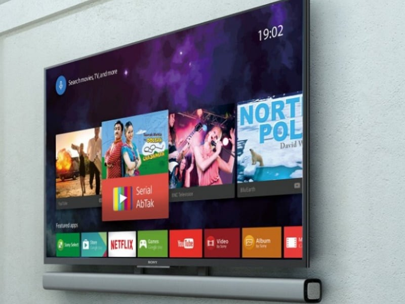 Sony Says India-Specific TVs, Remote With YouTube Button on Anvil