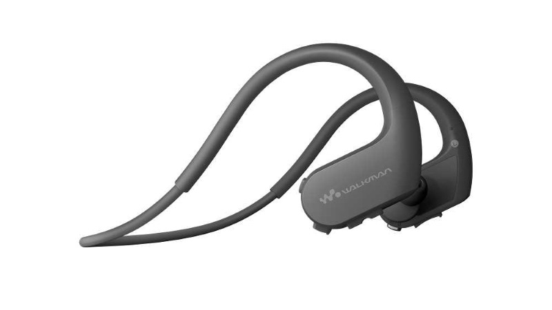 Sony Walkman NW-WS623 Wireless Bluetooth Headset Launched in India
