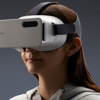 Sony Launches Xperia View VR Headset for Its Phones: Price, Specifications