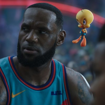 Space Jam: A New Legacy Trailer Release Date Set for Saturday