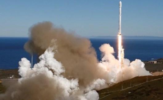 SpaceX Says Fix Underway for Rocket Turbine Wheel Cracking