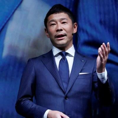 Japanese Billionaire Yusaku Maezawa to Travel to ISS in December