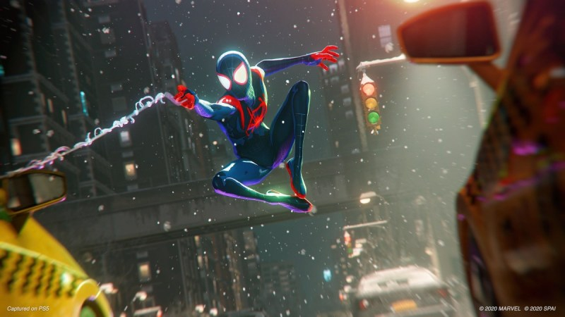 Spider-Man: Miles Morales Review: Hanging by a Thread