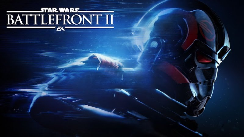 Star Wars Battlefront 2 Gameplay Trailer Shows Off Story, Campaign, and Characters