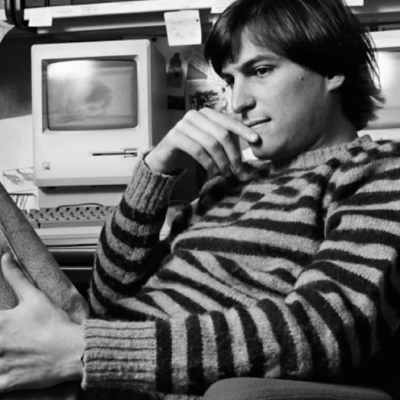 Apple Remembers Steve Jobs on His Death Anniversary With a Homepage Takeover
