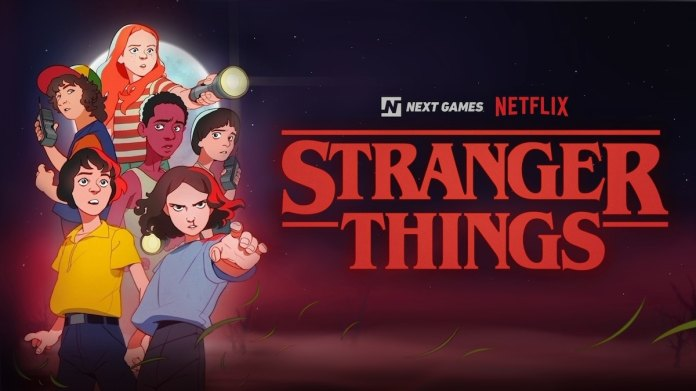 Stranger Things Mobile Game, Coming to Android and iOS in 2020, Sounds Like Pokemon Go
